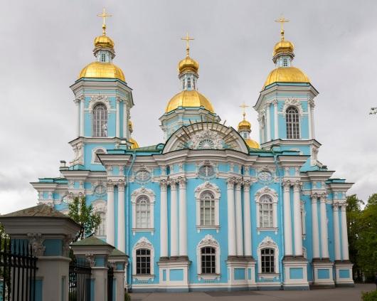 Catedral de San Nicolas
